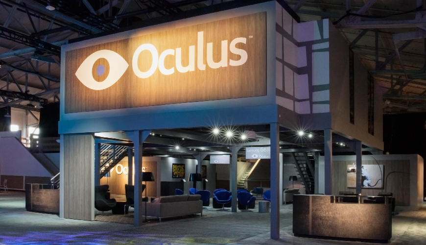 Oculus-F8-Facebook-Developer-Conference-FormDecor-Furniture-Rental-2