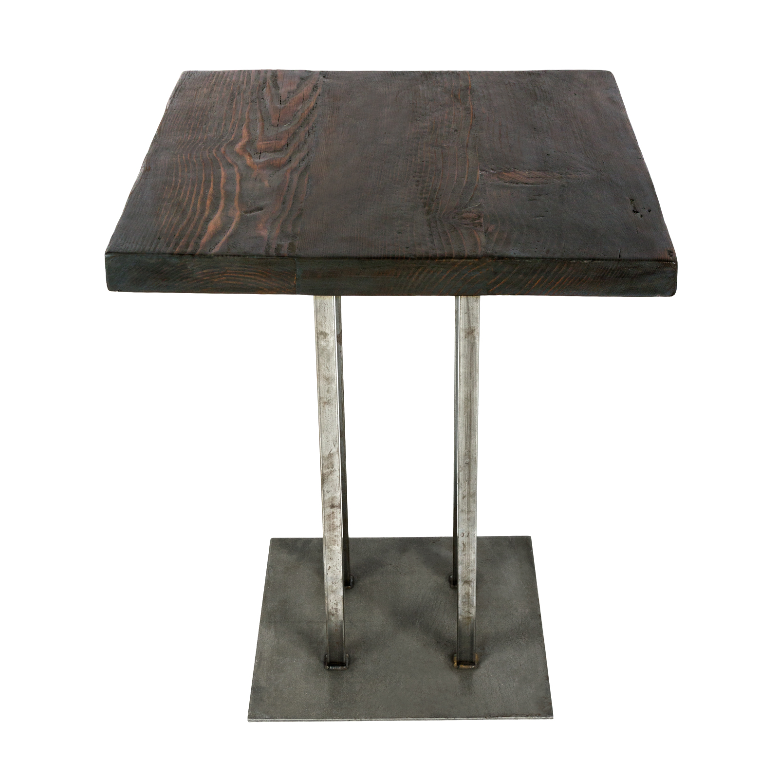 Square restaurant tables - Twin Peaks Caf Table Square