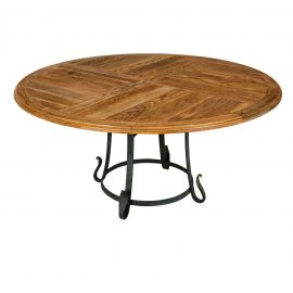 T30466-00-Ferme-Dining-Table-rental-feature