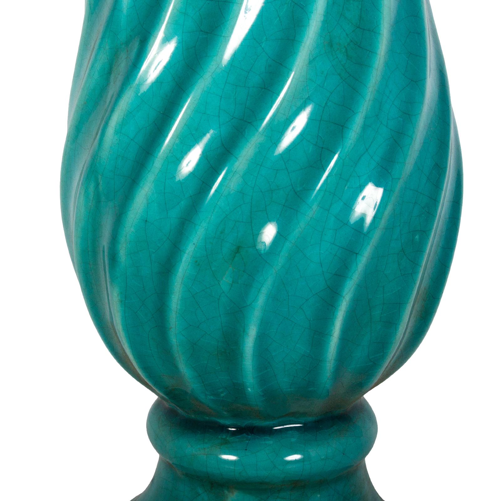 Teal vase rentals event decor rental sarcelle vase 1 tall reviewsmspy