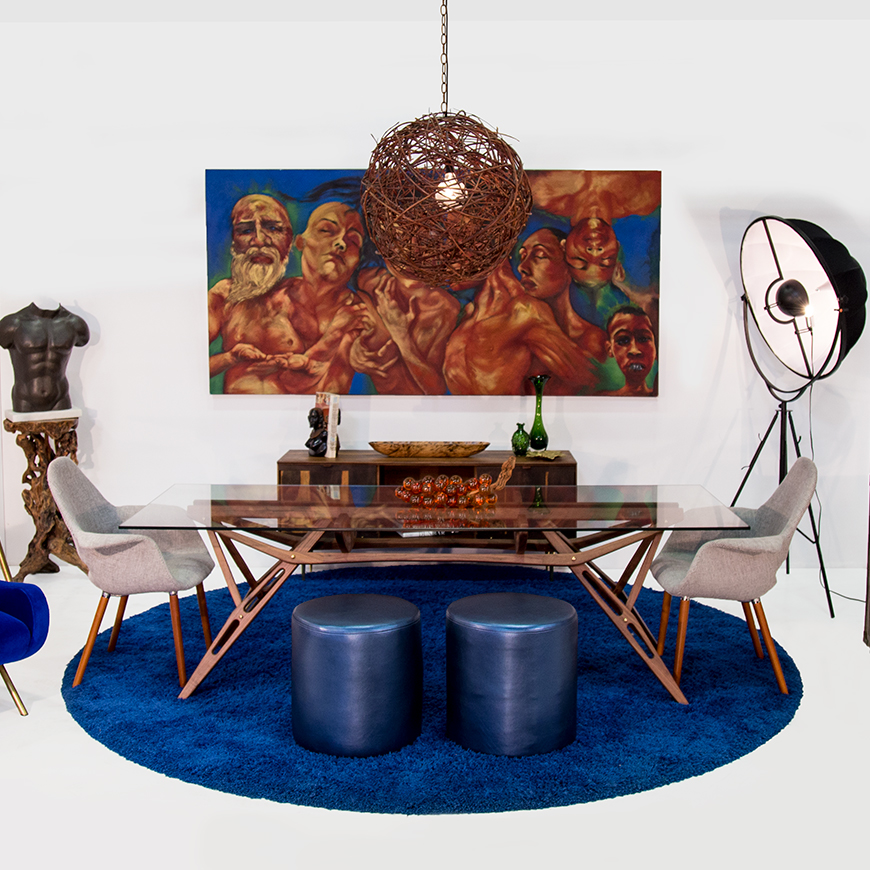 FormDecor Furniture Rental