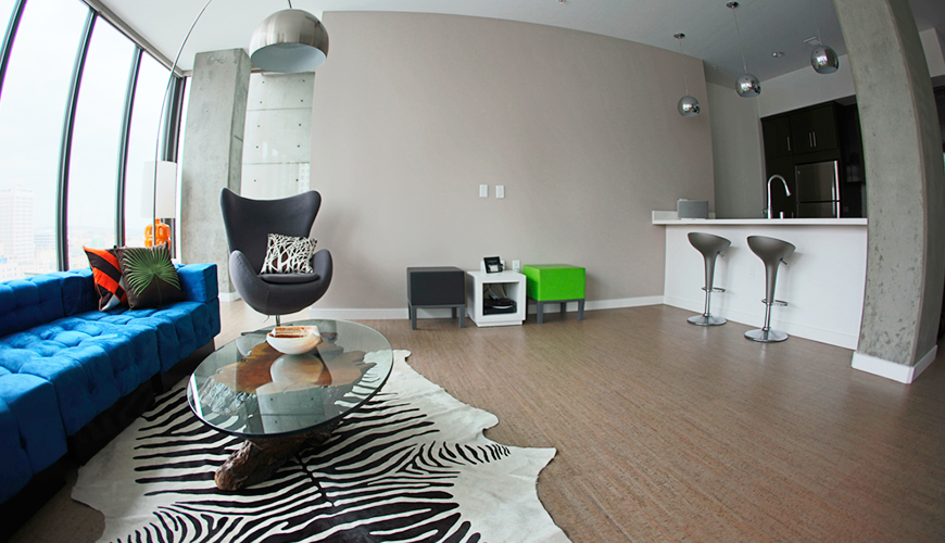 Home Staging Furniture Rental Downtown Los Angeles