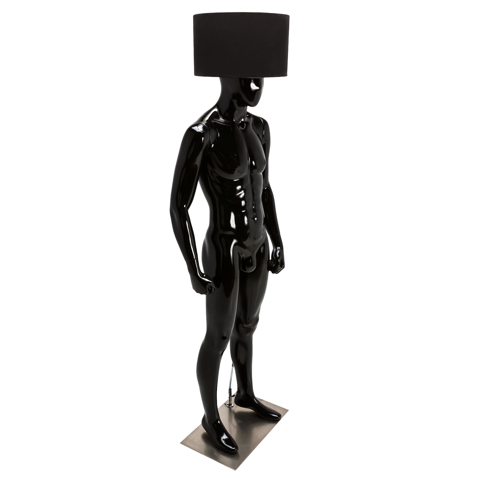 this is the related images of Mannequin Lamp