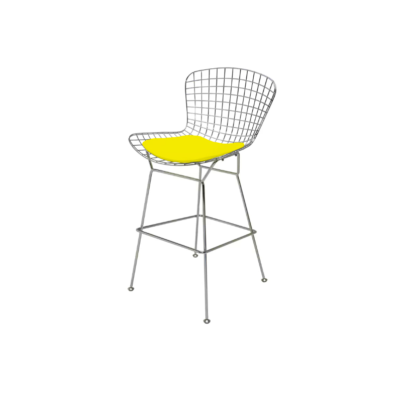 Fabulous Bertoia Barstool Rentals Event Furniture Rental Ocoug Best Dining Table And Chair Ideas Images Ocougorg