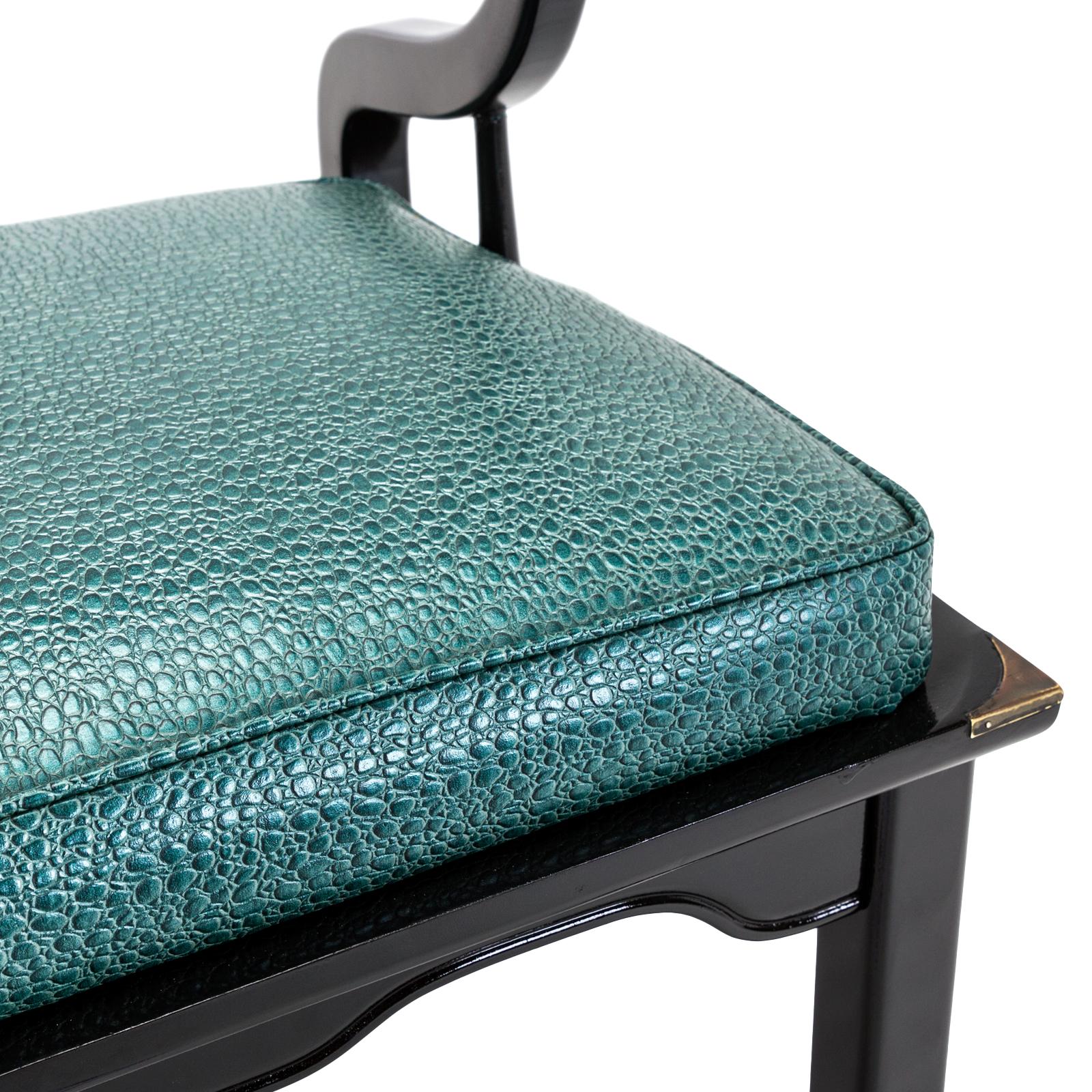 Horseshoe Lounge Chair Rentals