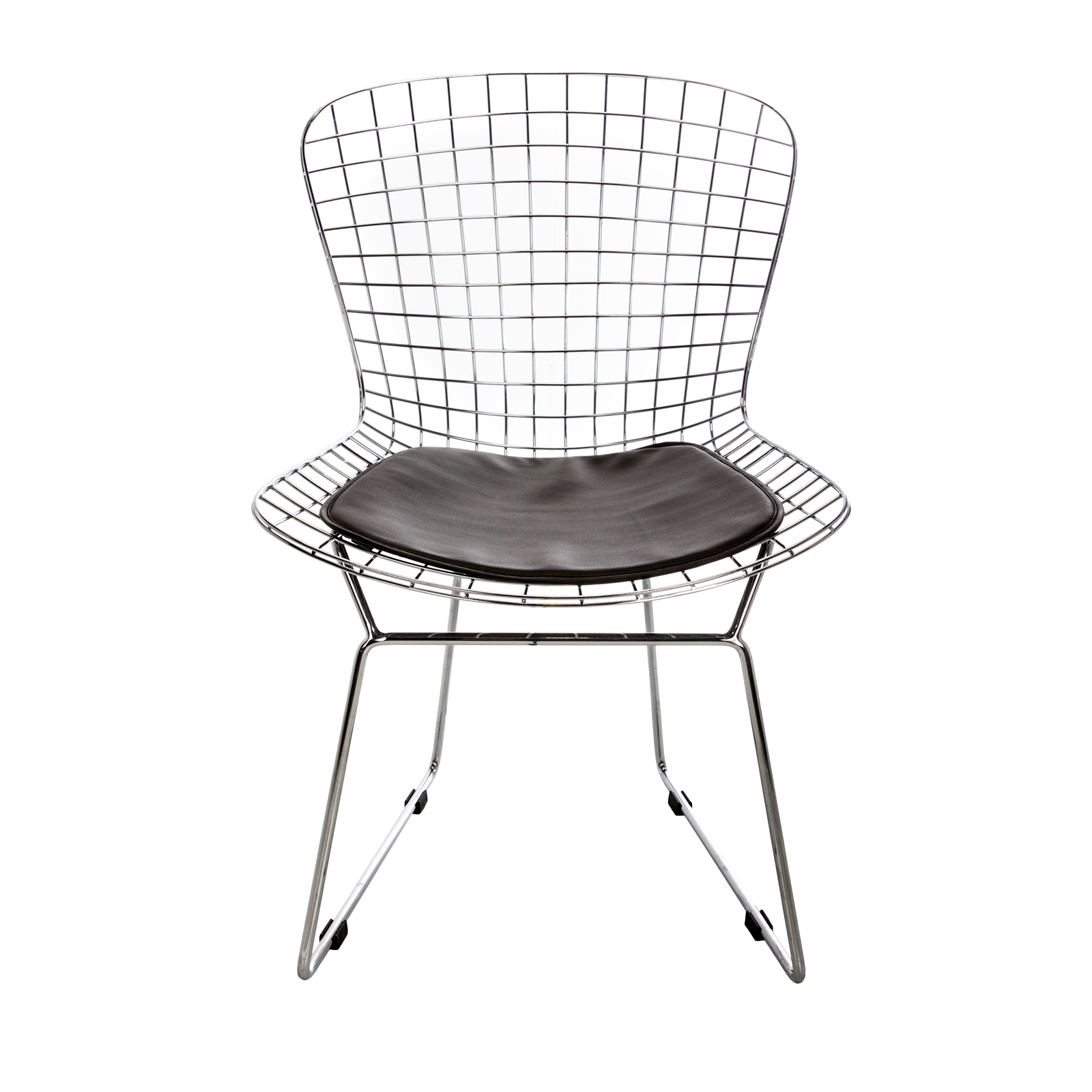 harry bertoia side chair rentals event furniture rental. Black Bedroom Furniture Sets. Home Design Ideas