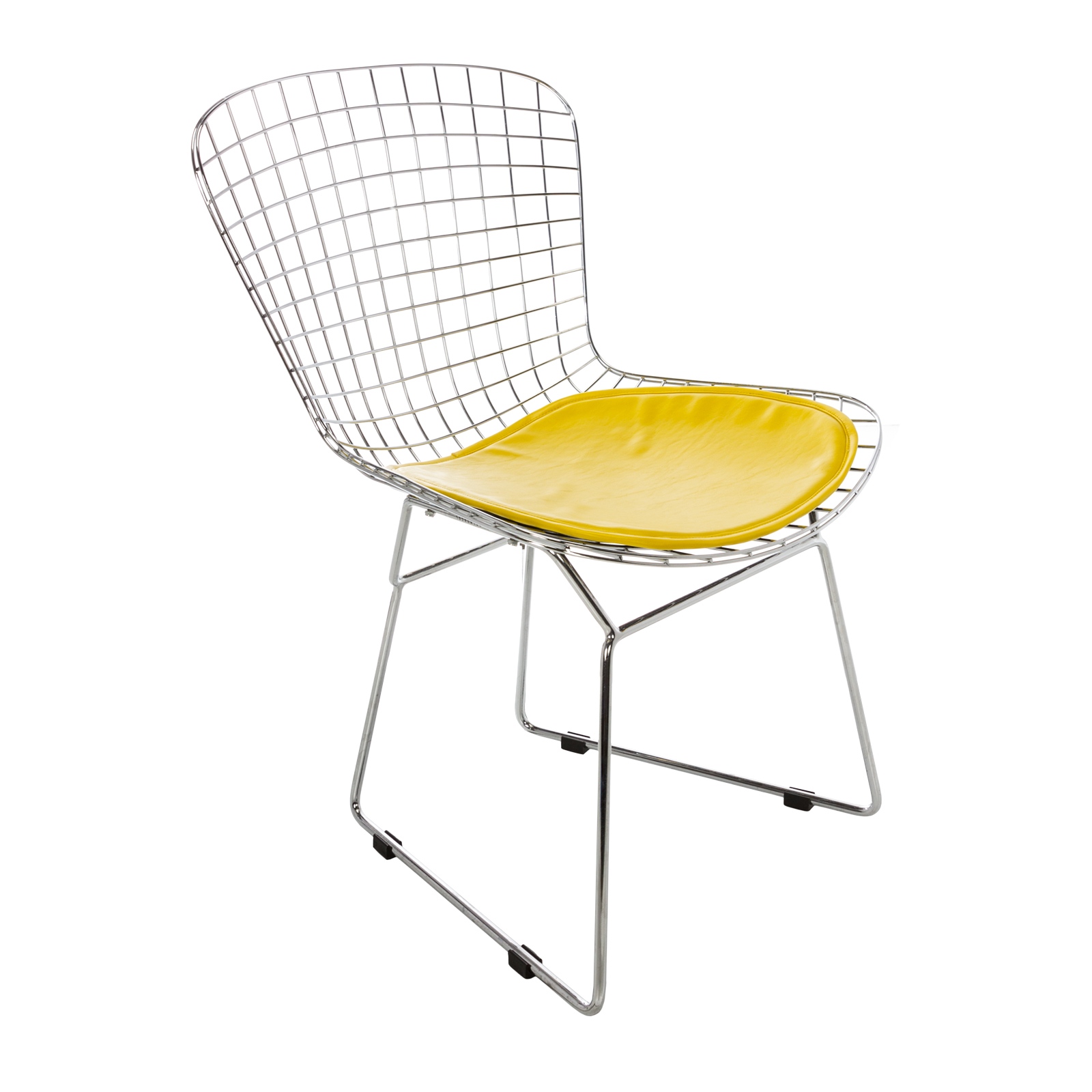 bertoia chair excellent harry with bertoia chair. Black Bedroom Furniture Sets. Home Design Ideas