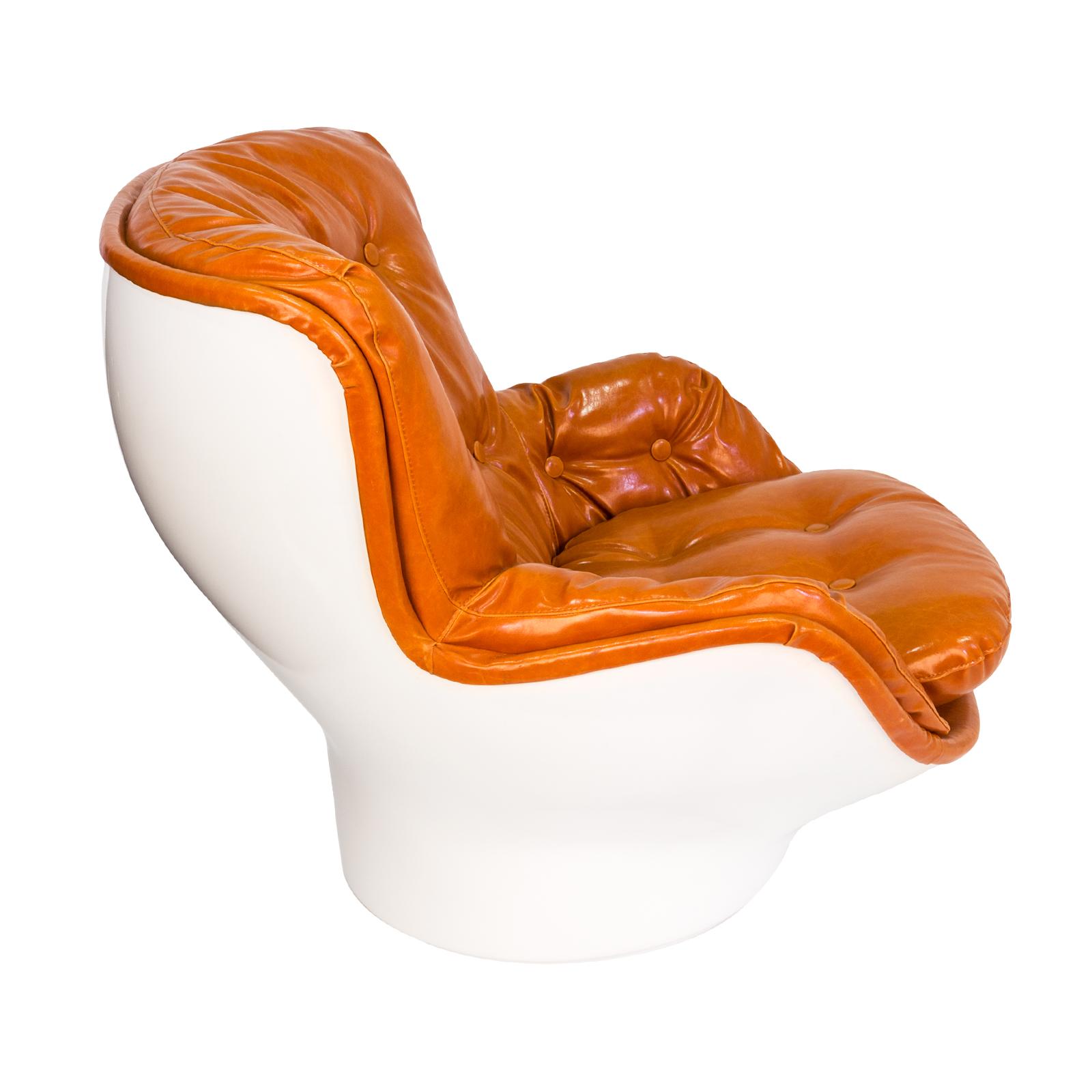 Airborne Swivel Lounge Chair Rentals Event Chair Rentals
