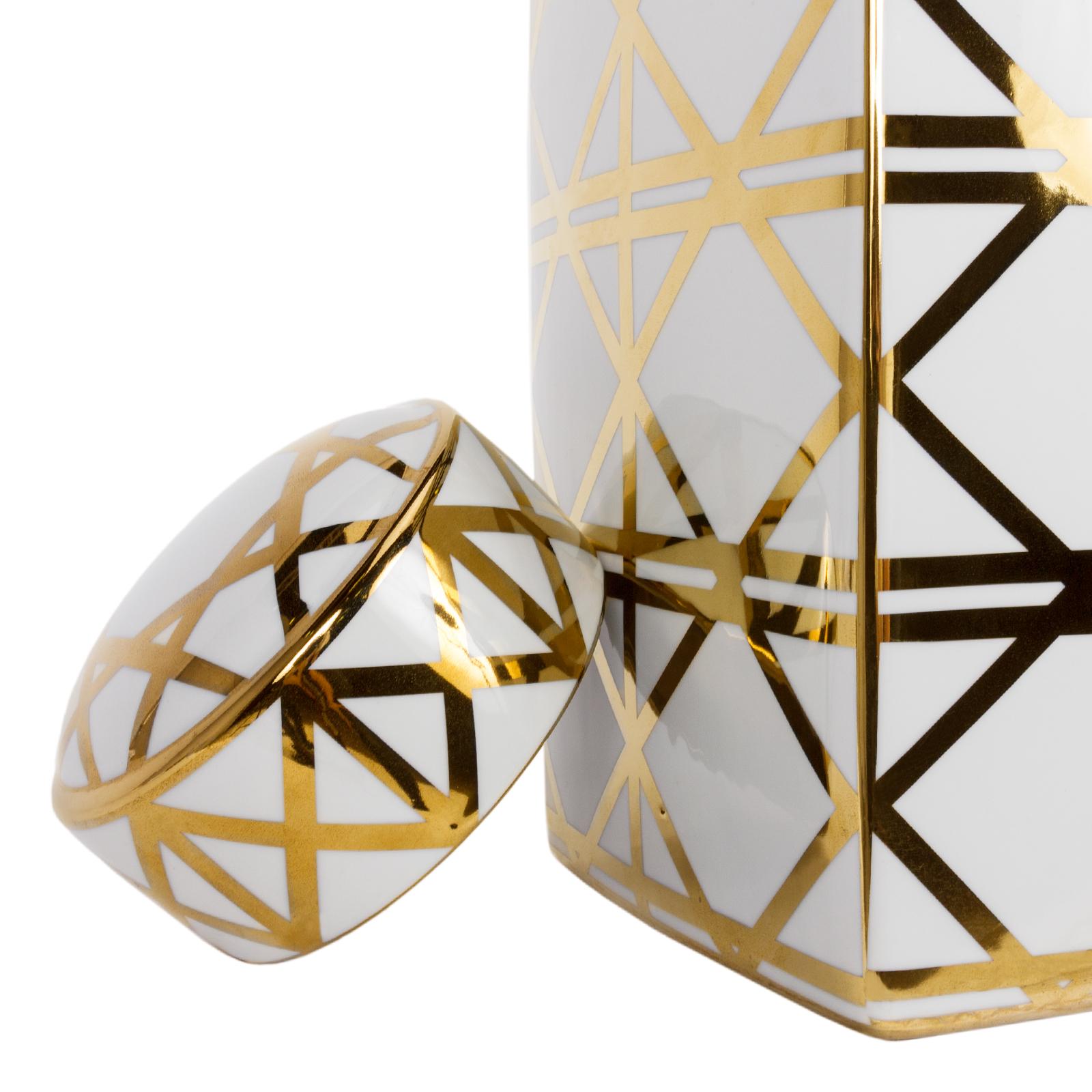 regent ginger jar vase rentals event decor rental