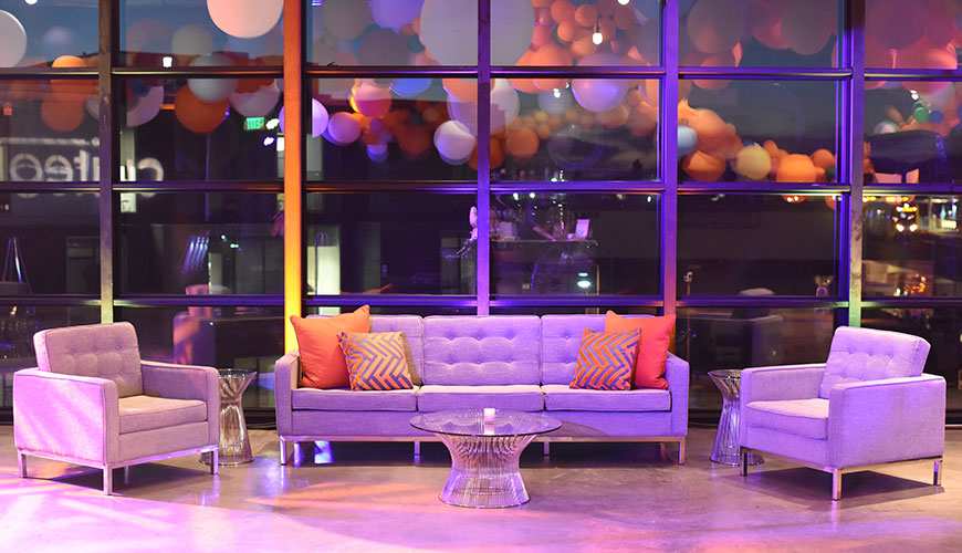 Holiday Furniture Rental Formdecor