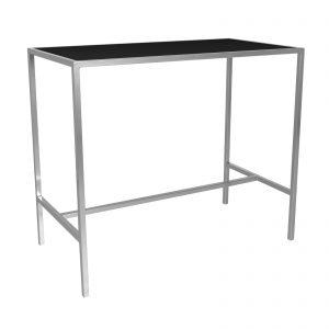 T30489-BLK-Bravo-2-Bar-Table-rental-4ft-Black-feature