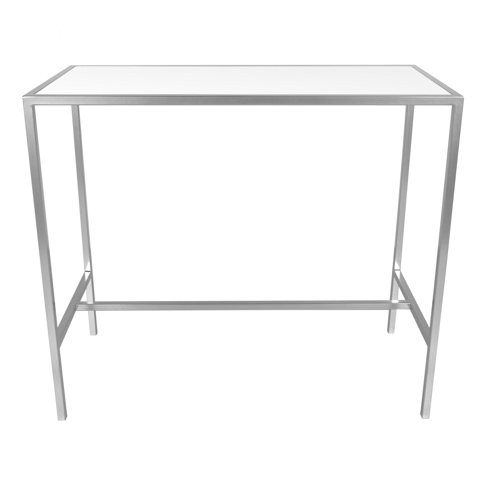 Formdecor bar table rental trade show furniture