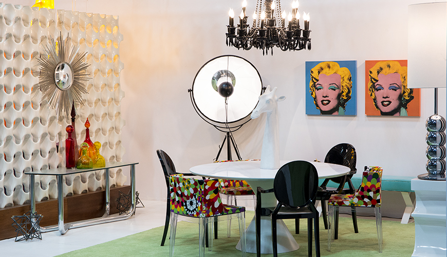 Vignette Vibes 3 trade show furniture rental 2