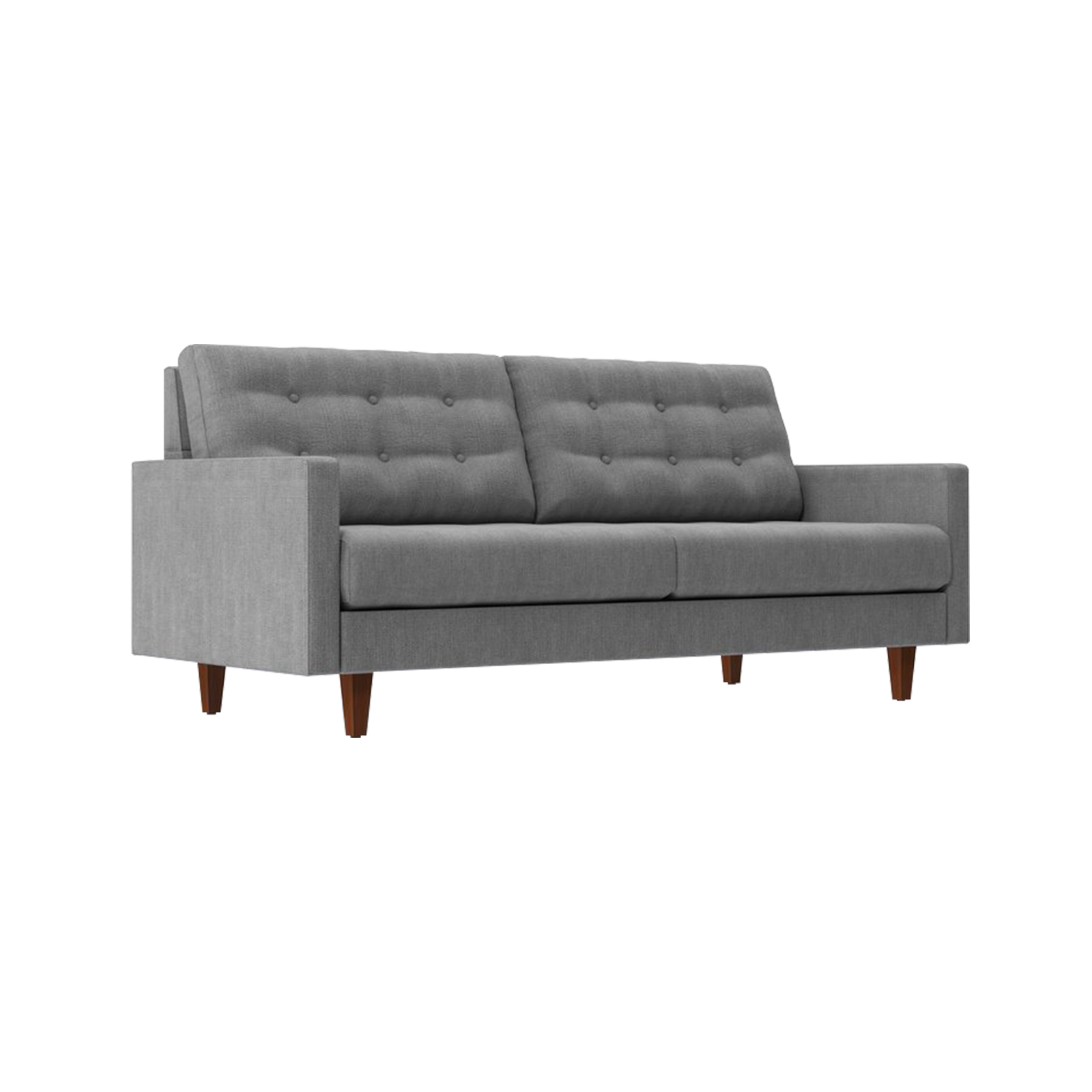 Admirable Canyon Sandy Tufted Sofa Rental Event Trade Show Furniture Pabps2019 Chair Design Images Pabps2019Com