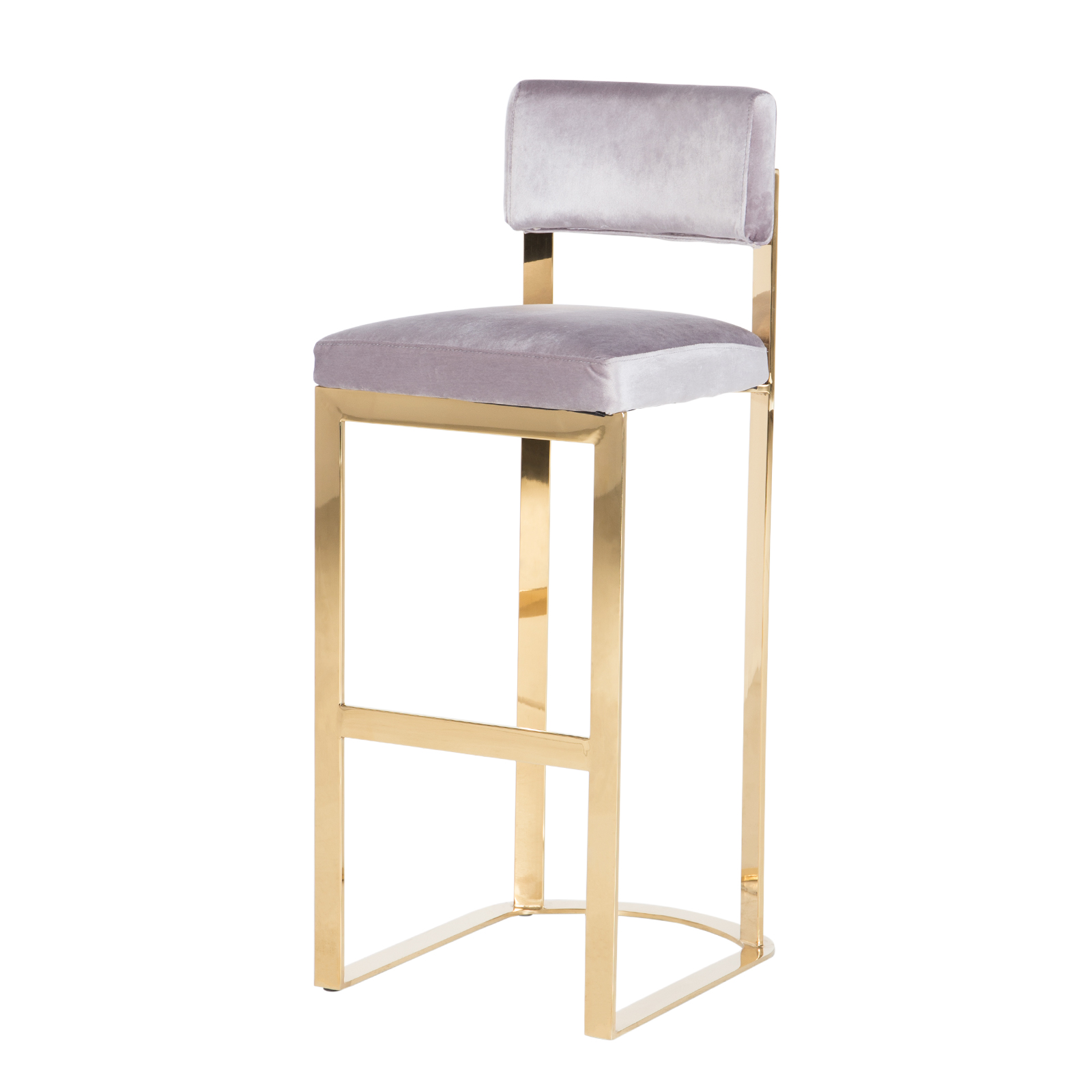 Terrific Garbo Barstool Gold Bar Stool Rentals Formdecor Gmtry Best Dining Table And Chair Ideas Images Gmtryco