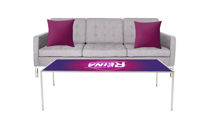 Custom Graphics for Your Event-FormDecor-Furniture-Rental-La-Reina-Coffee-Table