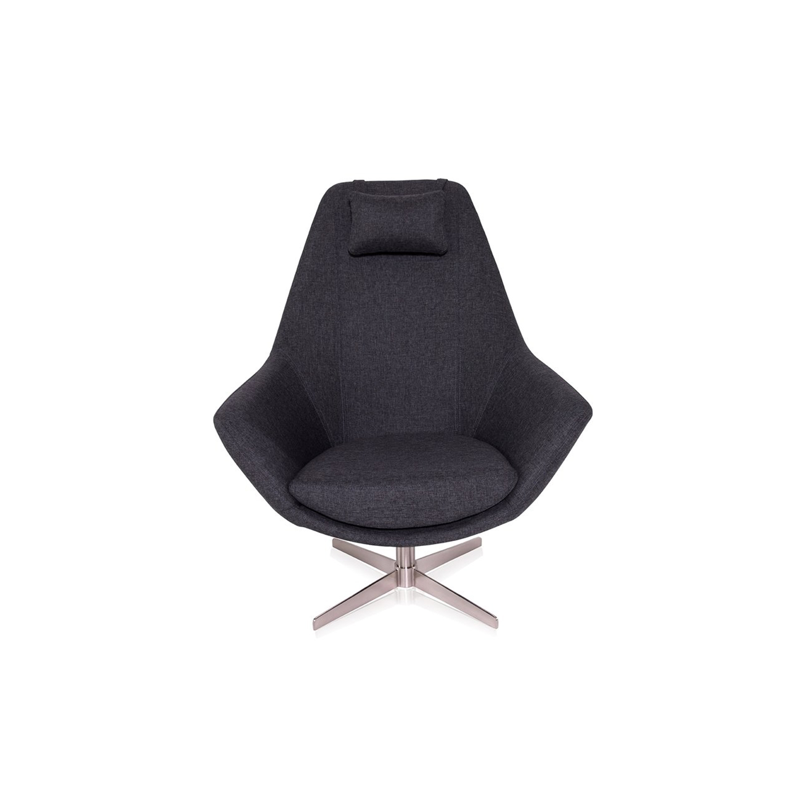 Sublime Lounge Chair Event Trade Show Furniture Rental