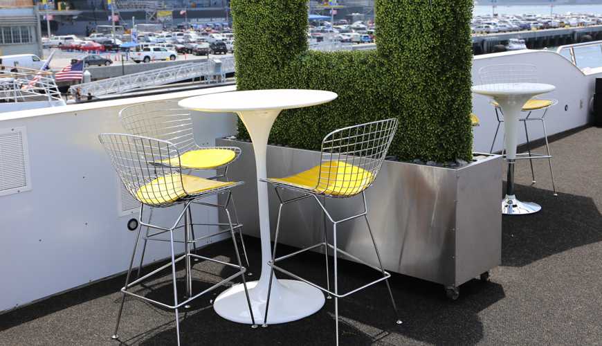 Comic Con IMDb Furniture Rental FormDecor-2