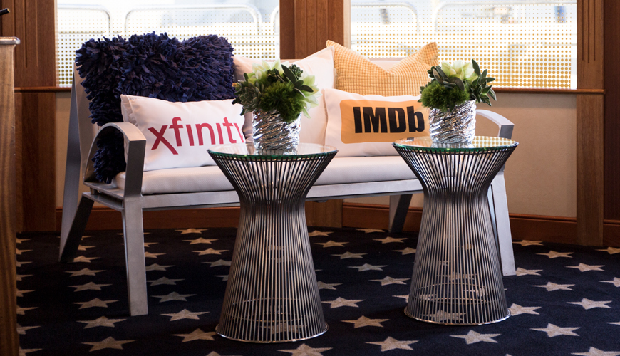 Comic Con IMDb Furniture Rental FormDecor-8