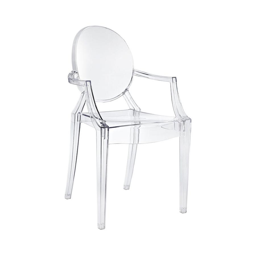 Louis Ghost Chair ...