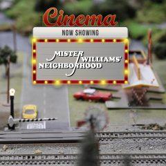 Mister Williams' Neighborhood