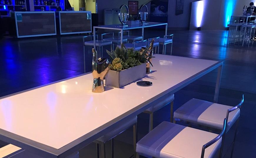 Facebook Artificial Intelligence-sofa-rental-chair-table-decor-10