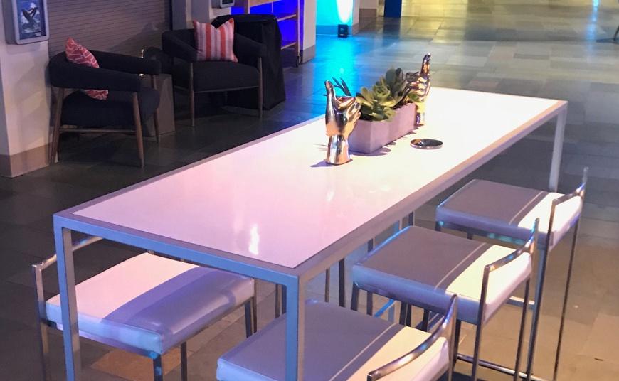 Facebook Artificial Intelligence-sofa-rental-chair-table-decor-13