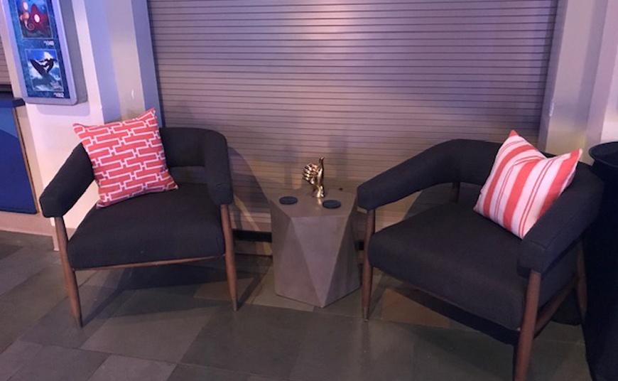 Facebook Artificial Intelligence-sofa-rental-chair-table-decor-3