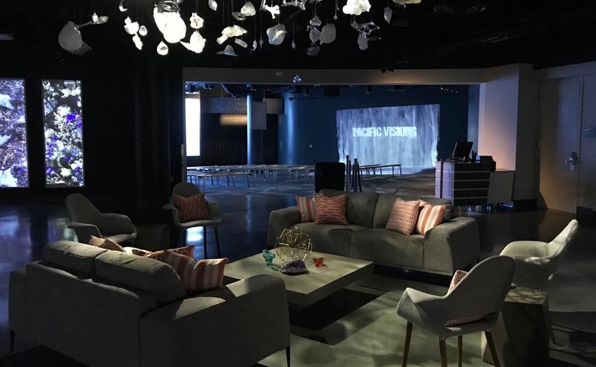 Facebook Artificial Intelligence-sofa-rental-chair-table-decor-8