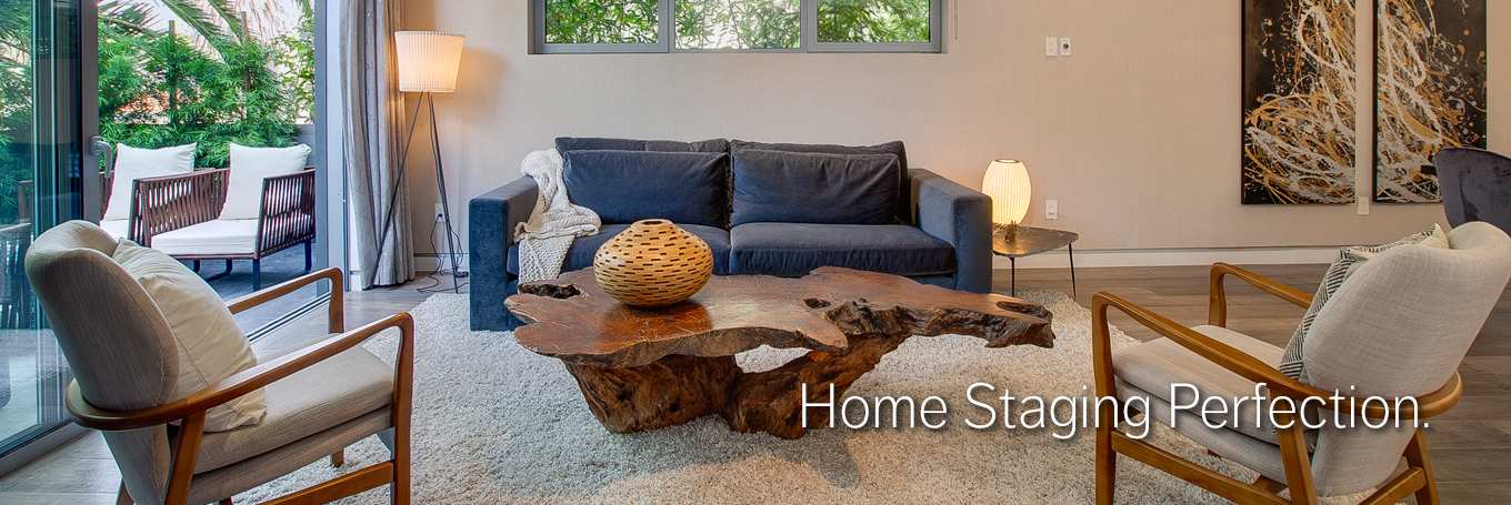 Home Staging Perfection